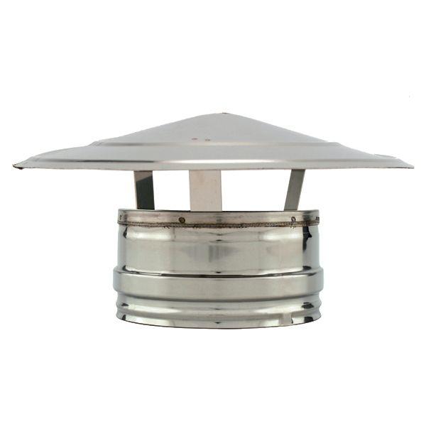 chapeau cheminee infos et role du chapeau de cheminee. Black Bedroom Furniture Sets. Home Design Ideas
