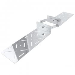 Support charge toiture pour conduit de cheminée D. 140