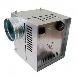 Groupe de distribution d'air chaud 400 m3/h