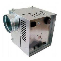 Groupe de distribution d'air chaud 600 m3/h