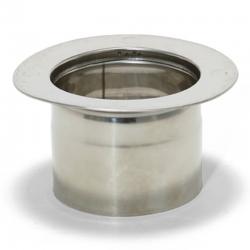 Adaptateur tubage Simple Ø150 » CloseTop Ø250-300