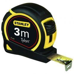 Mètre Stanley 30-687 bi-matière Tylon 3 mètre