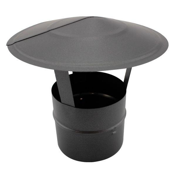 Chapeau pour tubage de conduit de cheminée diamètre 300