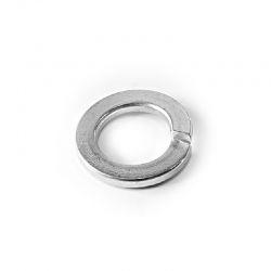 Rondelles plates larges de serrage acier Inox A diam: M12 - DIN 9021