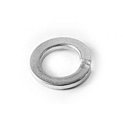 Rondelles élastique Grower Inox A2 diam: M8 - DIN 127B