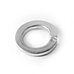 Rondelles élastique Grower Inox A2 diam: M10 - DIN 127B