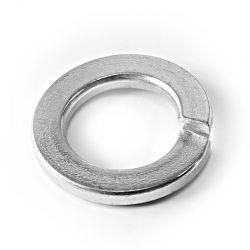 Rondelles élastique Grower Inox A2 diam: M12 - DIN 127B