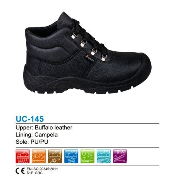 Chaussure Sécurité PIONEER Modèle haute UC-145