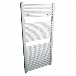 Sèche-serviettes à eau chaude Acier RAIL 1500x550